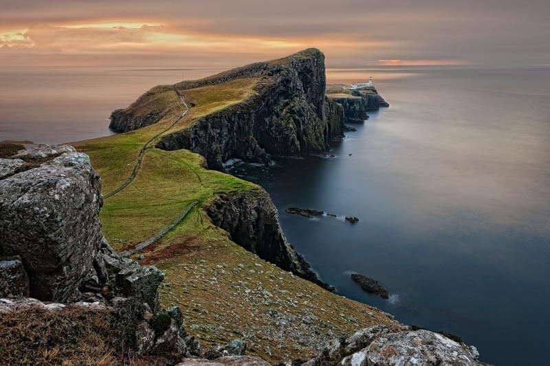 Rondreis door Schotland zelf samenstellen
