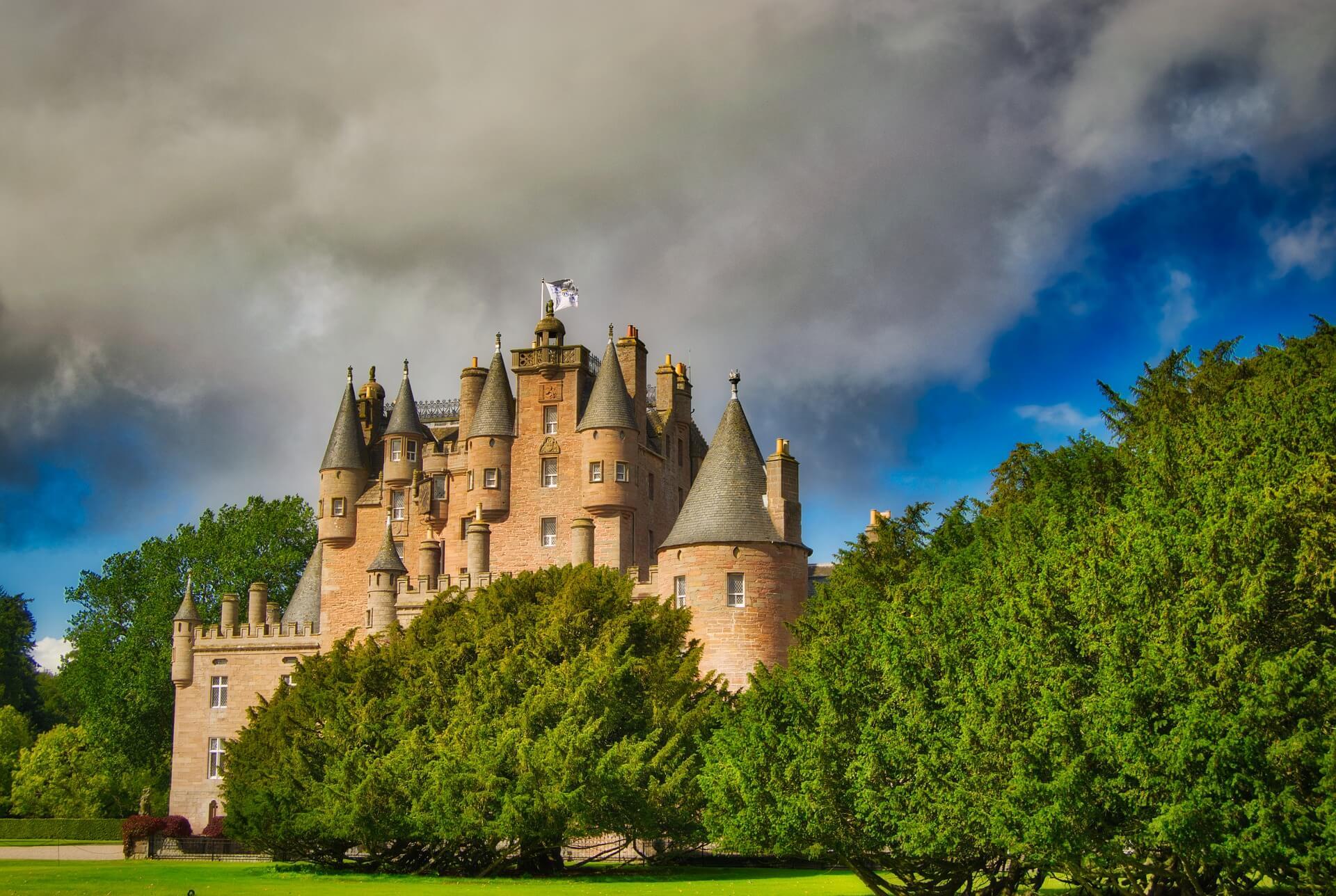 Schotland Rondreis