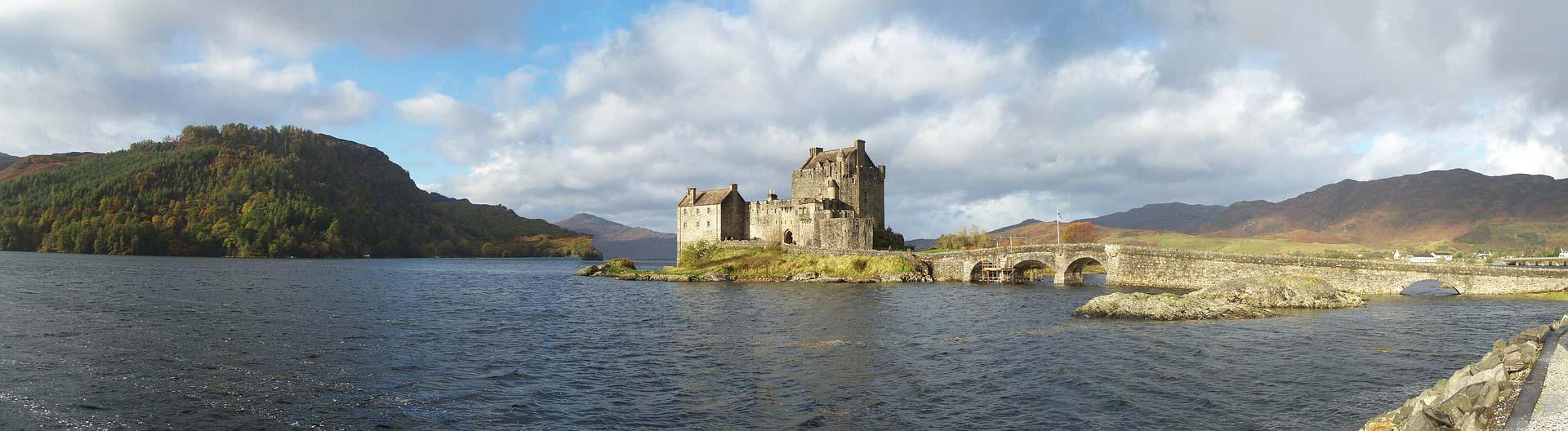 Legendarisch Schotland